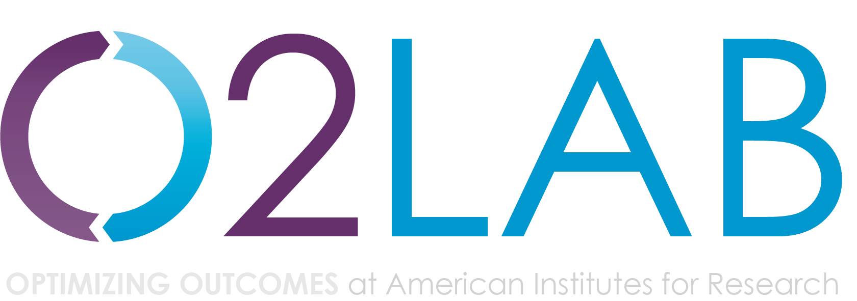 O2LAB at American Institutes for Research (AIR)